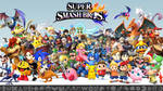 Super Smash Bros. Wii U/3DS Ultimate Wallpaper