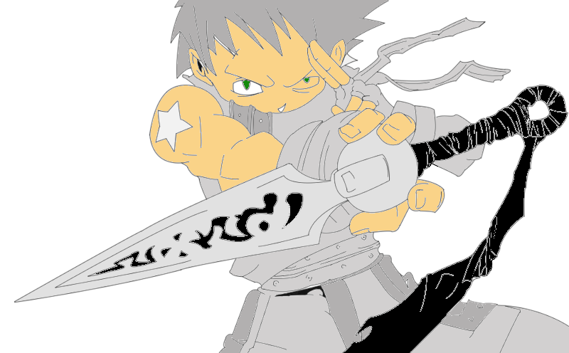 Pin Soul Eater Black Startsubaki on Pinterest