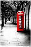London Calling by marksda1