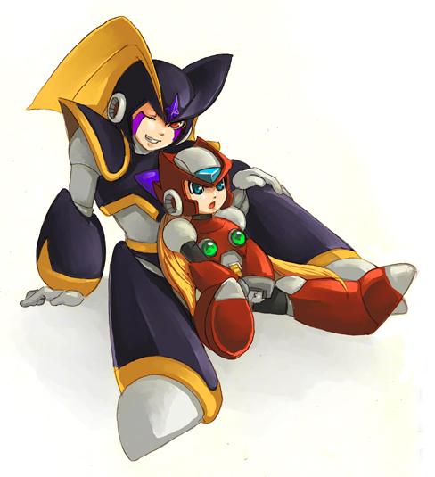 Forte and ZERO by ovata