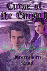 Curse of the Empath Fanfiction Cover