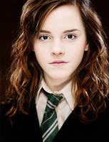 Hermione in a different way by XxNymphadoraTonksxX