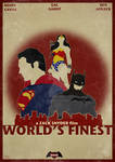 World's Finest (Batman VS Superman)