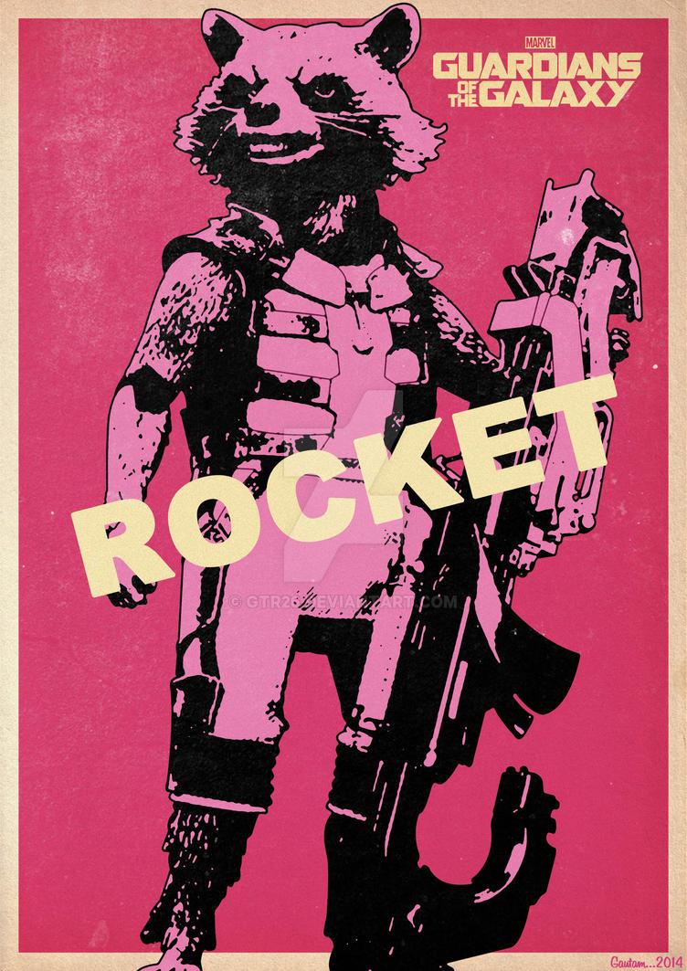Rocket by GTR26