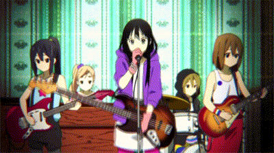 No Thank You - K-On by DChristine