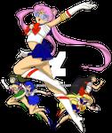 Original Fukus - Anime Style
