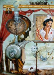 Brainwash by joseph-art