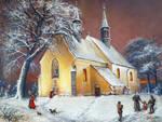 St. Gallus Church