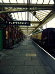 The Great Railway Station Photography
