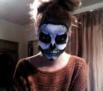 Face Painting Experimentation