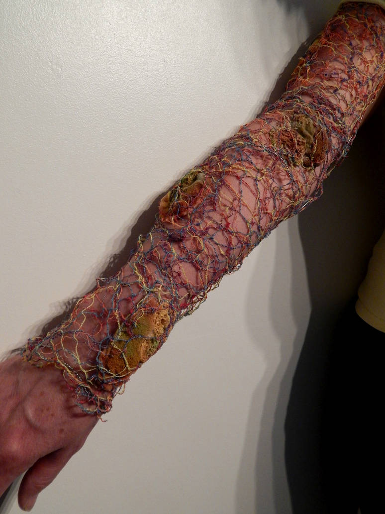 Bacteria/Mould Sleeve