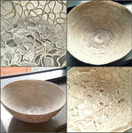 String Overlapping Bowls