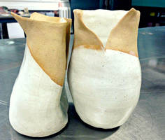 Intersecting Vases #2