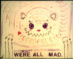We're All Mad by Froggy-Spaztastic