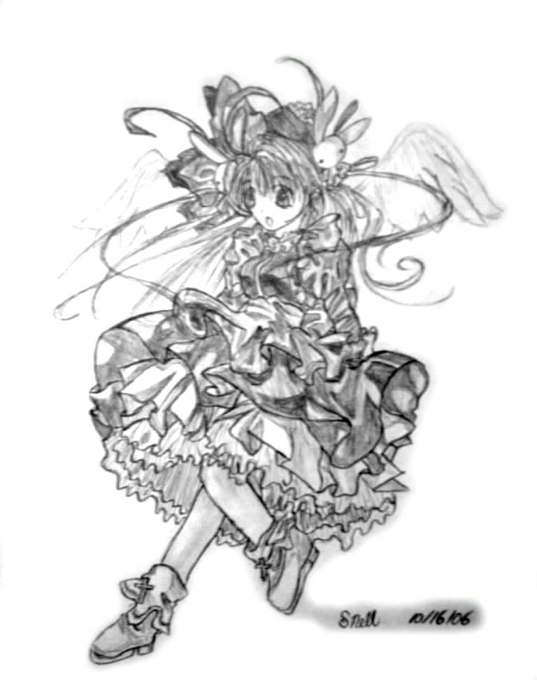 Misha-san by Froggy-Spaztastic