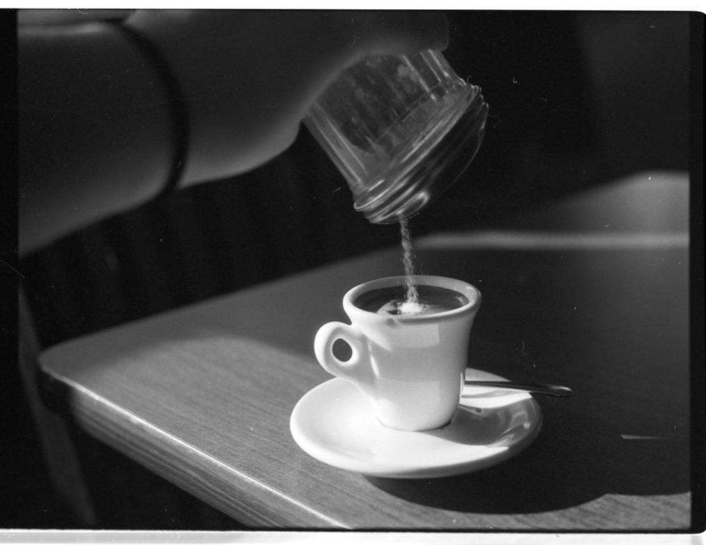 Espresso by LouiseCypher