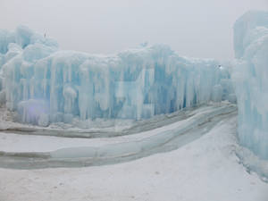 Ice Castle 5