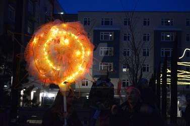 GLOW Lantern Parade