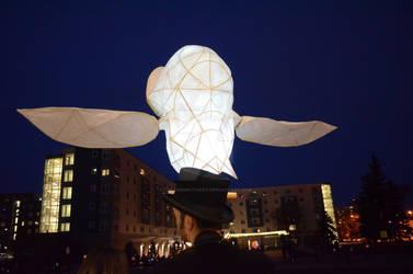 GLOW Lantern Parade 2