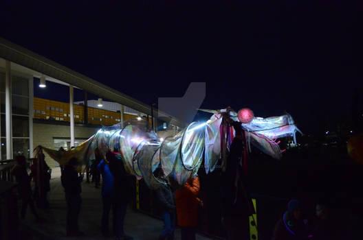 GLOW Lantern Parade 3