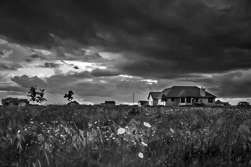 Plainfield by alBIRDoh