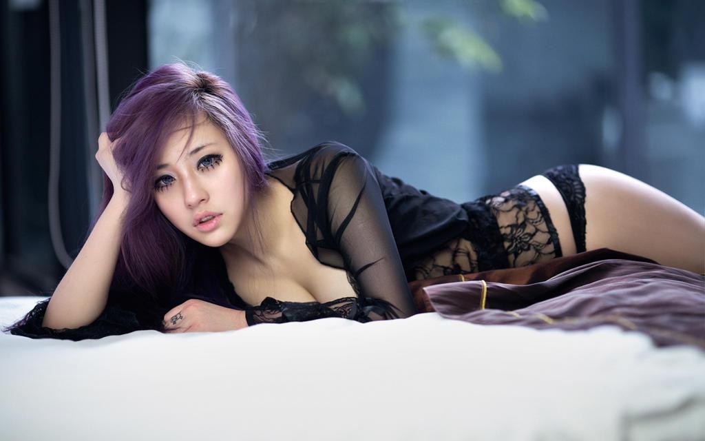 Sexy Vina~ by cfs5403