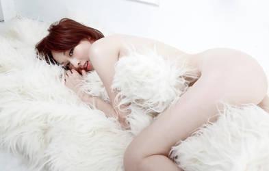 Xia Yu Xin by cfs5403