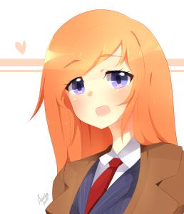 aGirlNamedVipsanius's Profile Picture