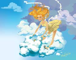 Cloudrider by nerresta