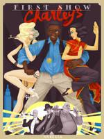 Charley's Cover by nerresta