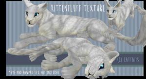 Kittenfluff Texture