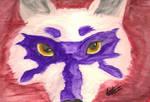Alopex Watercolor