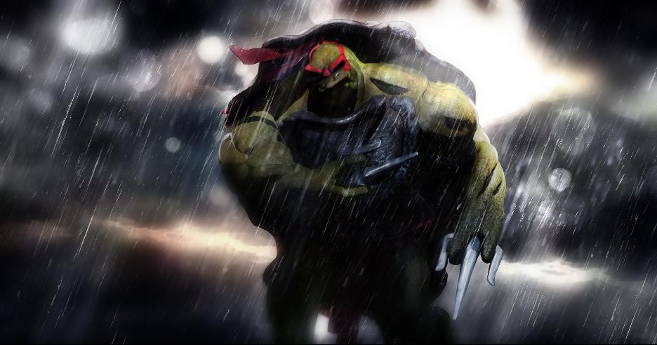 Turtle by zero2007
