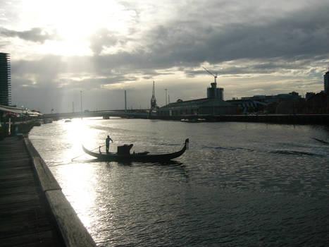 Docklands Gondola