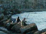 Alexandria Fishing