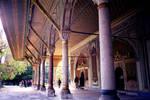 Tokapi Columns
