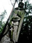 Druskininkai Statue