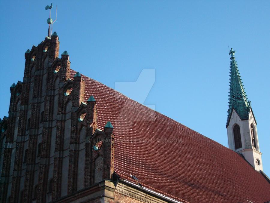 St Johns In Riga
