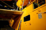 Seaplane Fuselage