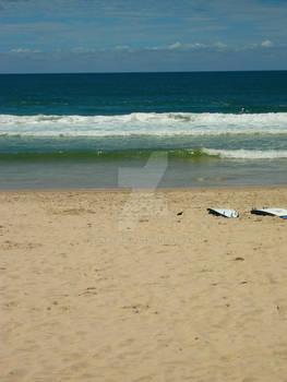 Twin Surfboards