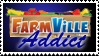 FarmVille addict stamp by aniek90