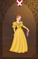 Anne Neville, the Kingmaker's Daughter by aniek90