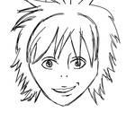 Anime Head Anatomy