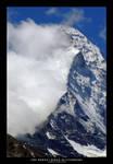 The Hornli Ridge- Matterhorn