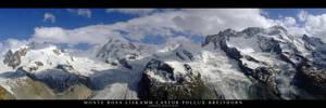 The Frontier Alps
