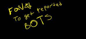 Bot trap