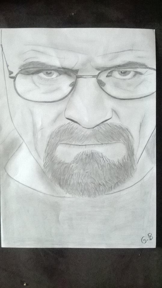 Heisenberg draw