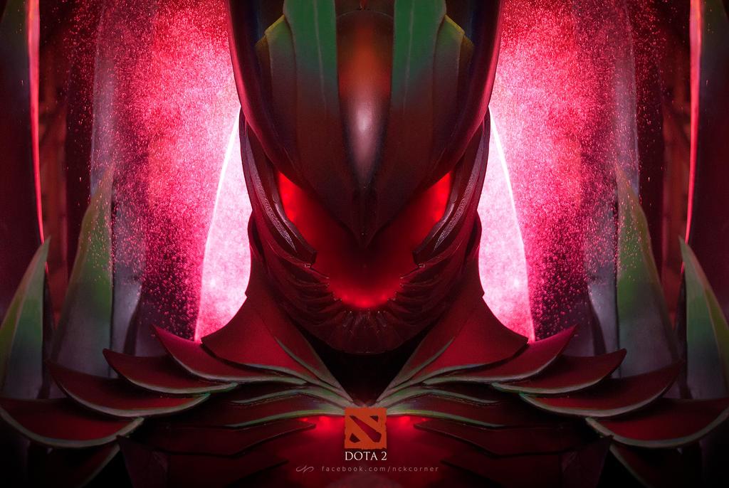 Terrorblade by nickcorner on DeviantArt