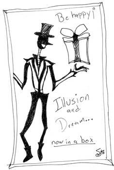 Illusion And Dream