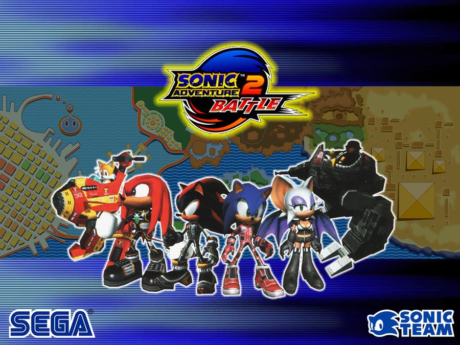 New Sonic the Hedgehog TV Show Sonic_adventure_2_battle___2p_costumes_wallpaper_by_hynotama-d4ue2rh